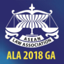 Member Asean Law Association (Singapore)